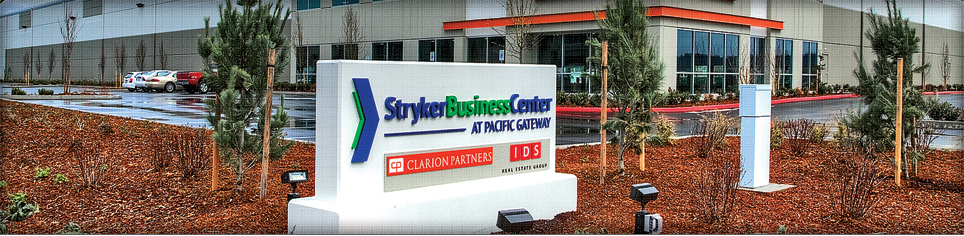 Stryker Business Center at Pacific Gateway